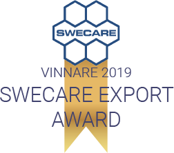 Swecare Export Award 2019